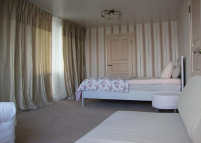 1-комнатная квартира посуточно (вариант № 65), ул. Юлиуса Фучика улица, фото № 3
