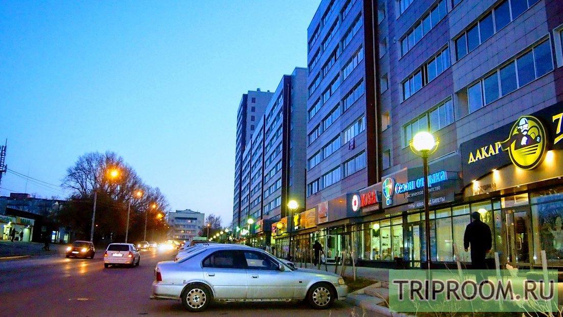 1-комнатная квартира посуточно (вариант № 49297), ул. СОВЕТСКАЯ/Ядринцева улица, фото № 17