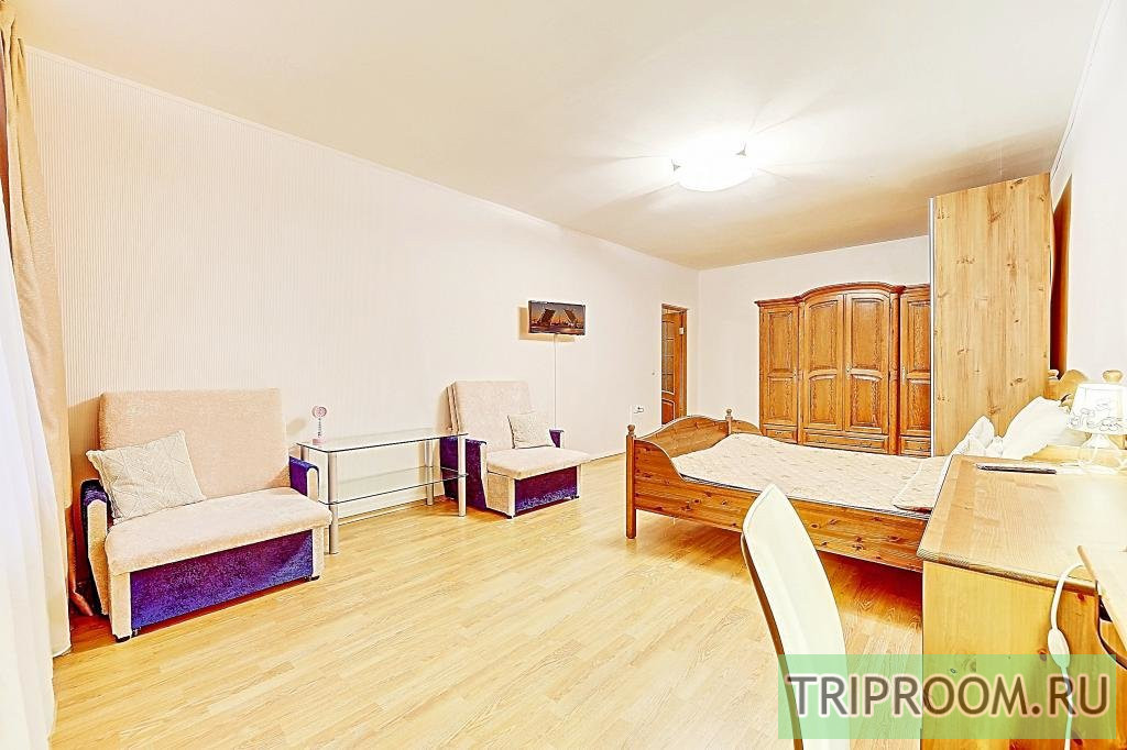 2-комнатная квартира посуточно (вариант № 70092), ул. улица Смоленская, фото № 15