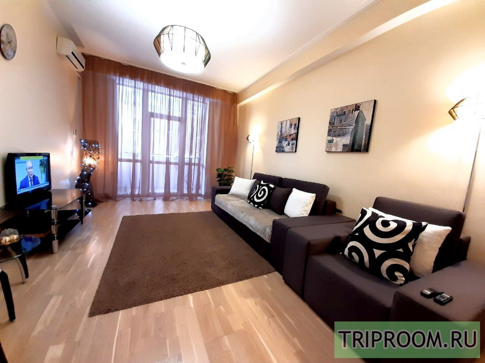 2-комнатная квартира посуточно (вариант № 657), ул. Дыбенко улица, фото № 27