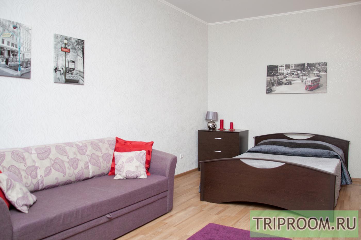 1-комнатная квартира посуточно (вариант № 7417), ул. Прмышленная улица, фото № 11