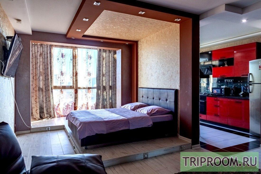 1-комнатная квартира посуточно (вариант № 21966), ул. Аткарская улица, фото № 1