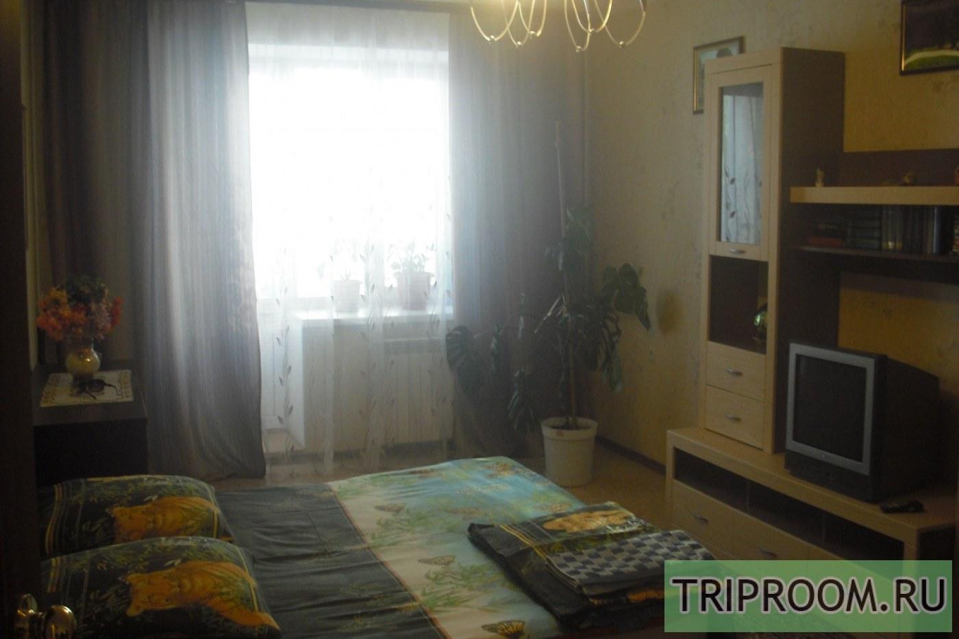 1-комнатная квартира посуточно (вариант № 39359), ул. Ивана Черных улица, фото № 3