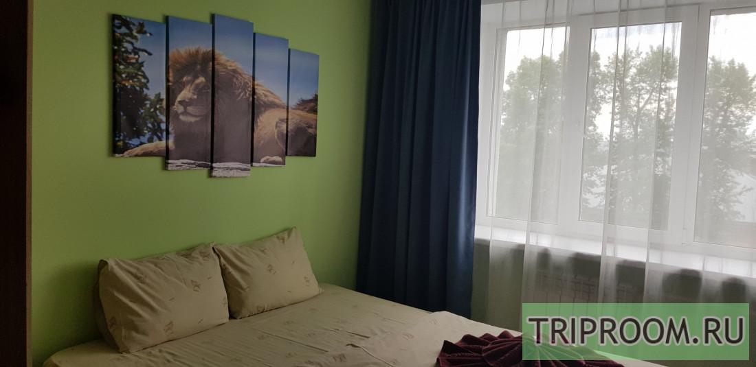 1-комнатная квартира посуточно (вариант № 1624), ул. Байкальская улица, фото № 11