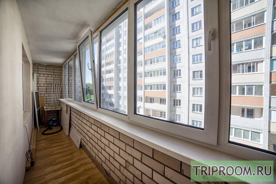 2-комнатная квартира посуточно (вариант № 57785), ул. Николаева улица, фото № 16