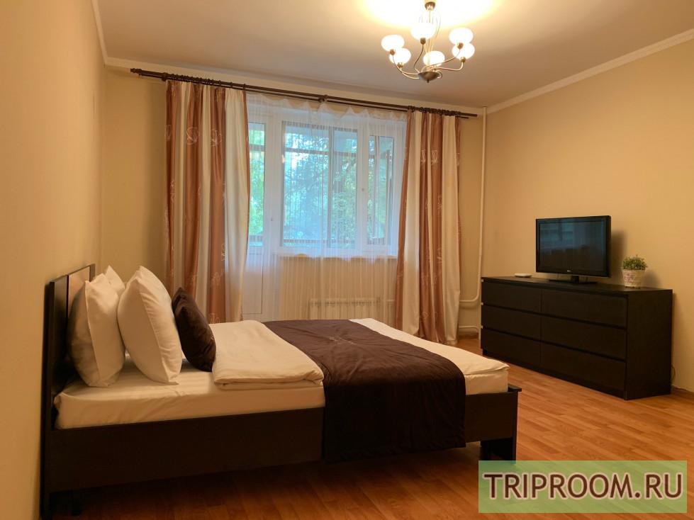1-комнатная квартира посуточно (вариант № 7918), ул. Кунцевская улица, фото № 1