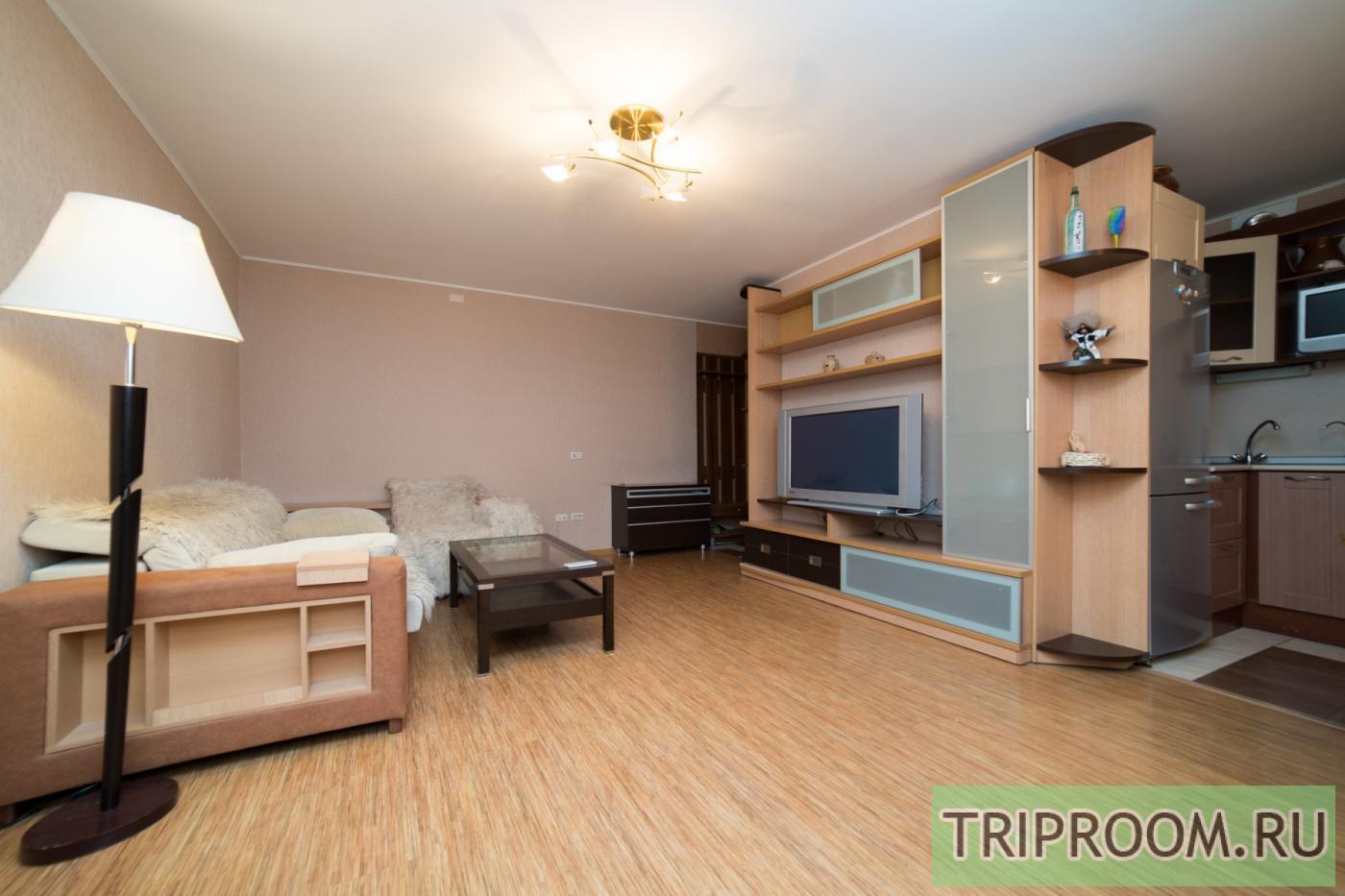 2-комнатная квартира посуточно (вариант № 27140), ул. Ленина улица, фото № 3