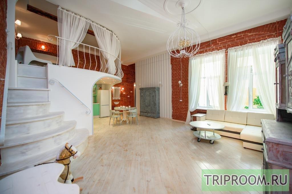 3-комнатная квартира посуточно (вариант № 68163), ул. Колокольная, фото № 2