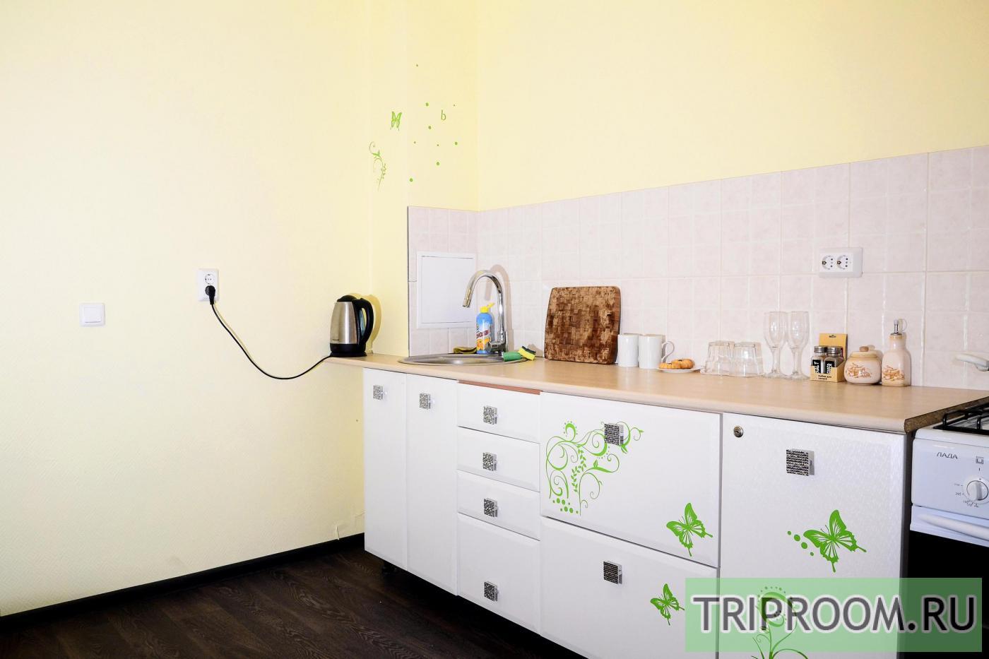 1-комнатная квартира посуточно (вариант № 14713), ул. Петра Смородина улица, фото № 8
