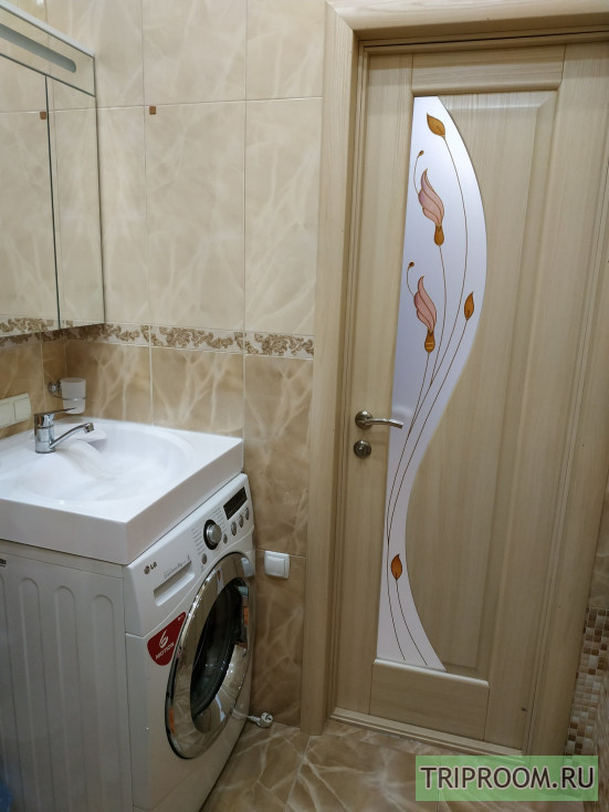 1-комнатная квартира посуточно (вариант № 50898), ул. ФАДЕЕВА, фото № 11