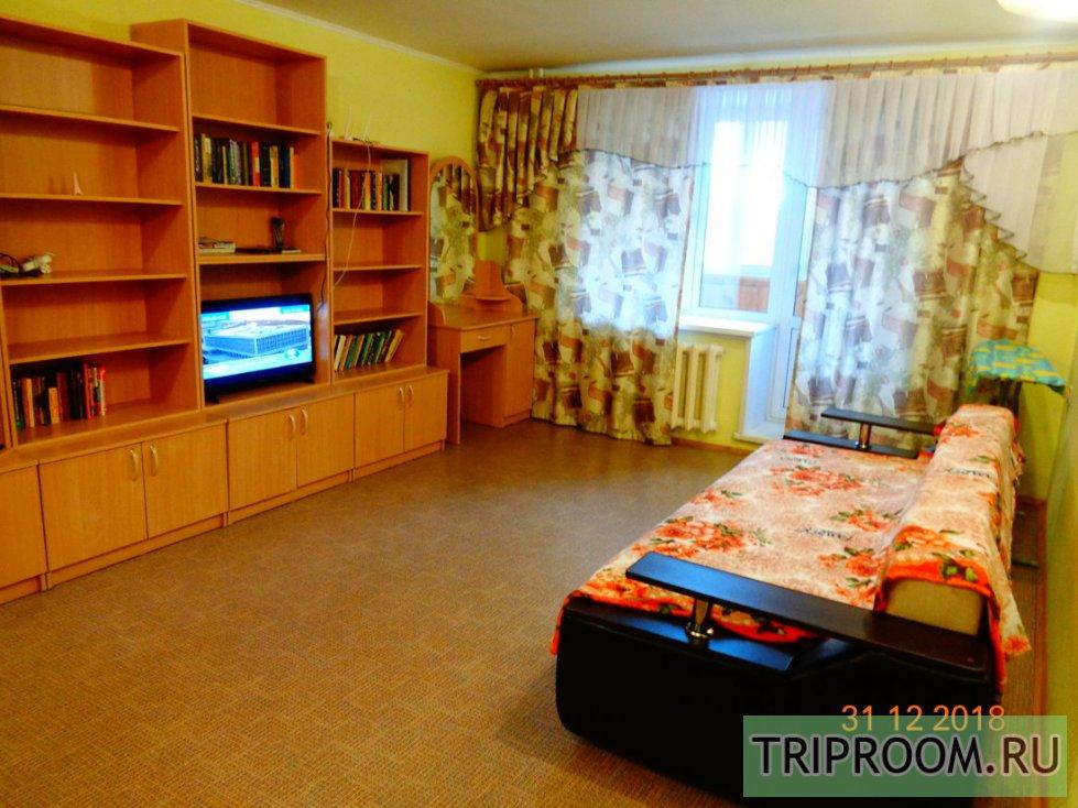 2-комнатная квартира посуточно (вариант № 62318), ул. Иркутский тракт, фото № 2