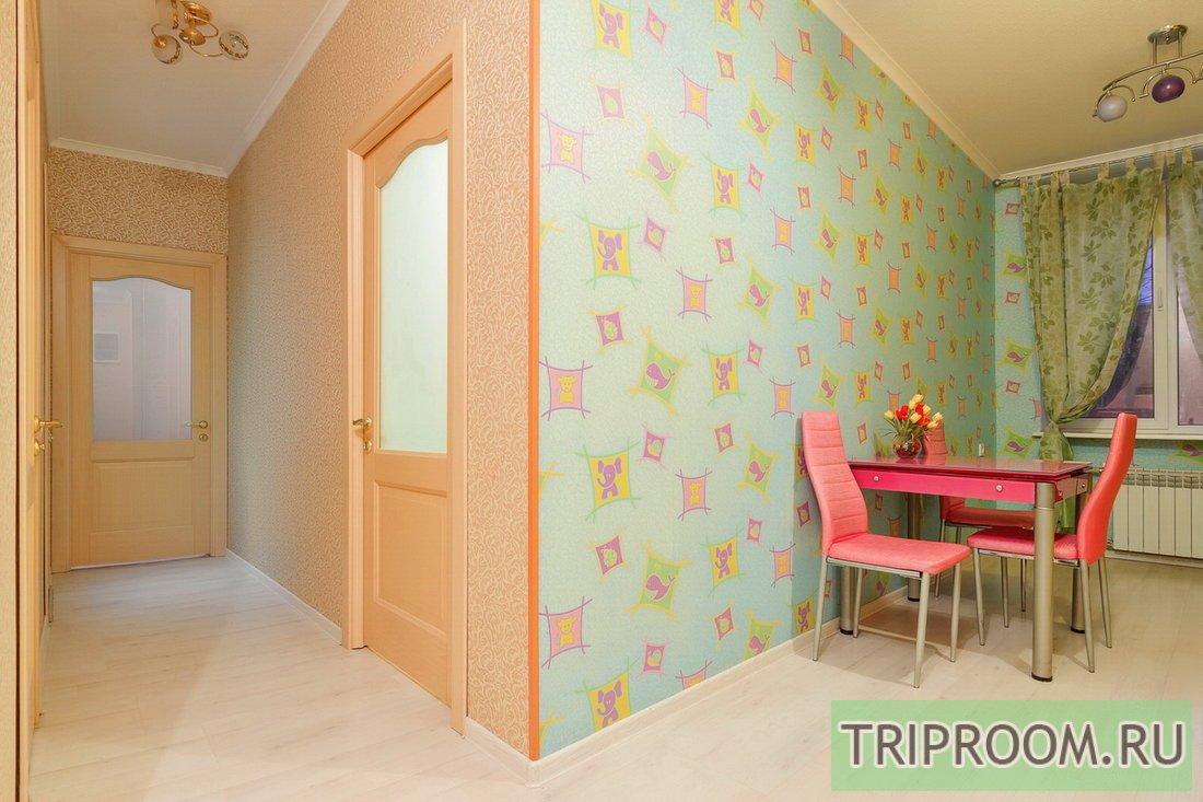 2-комнатная квартира посуточно (вариант № 64578), ул. Ворошиловский, фото № 16