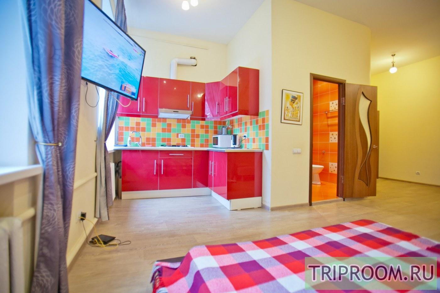 1-комнатная квартира посуточно (вариант № 8396), ул. Краснинская 2-я улица, фото № 4