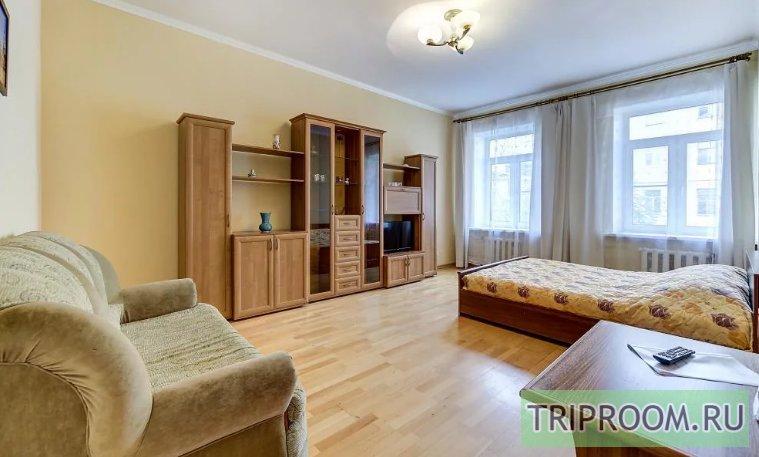 1-комнатная квартира посуточно (вариант № 46891), ул. Семёновская улица, фото № 1