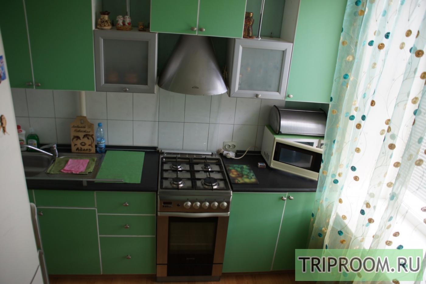 2-комнатная квартира посуточно (вариант № 20151), ул. Комсомольская улица, фото № 4