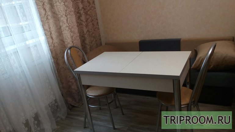 1-комнатная квартира посуточно (вариант № 41832), ул. Мелик-Карамова улица, фото № 11