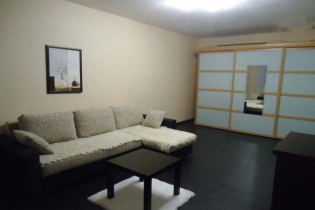 1-комнатная квартира посуточно (вариант № 2572), ул. Фатыха Амирхана улица, фото № 7