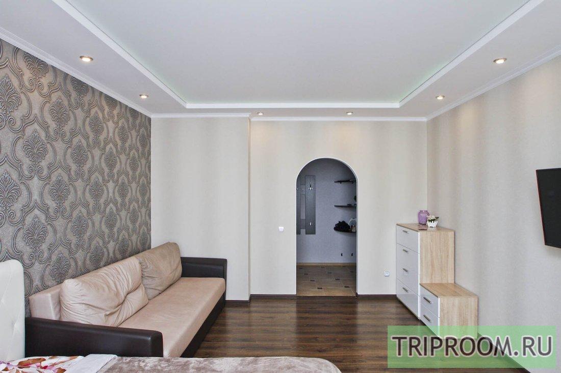 1-комнатная квартира посуточно (вариант № 53600), ул. Мелик-Карамова улица, фото № 4