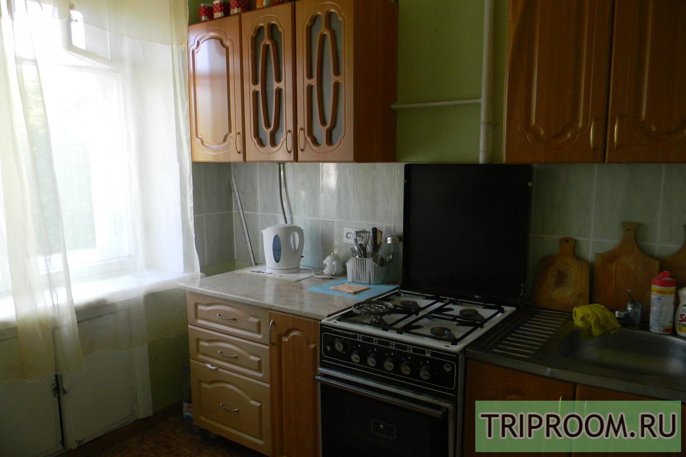1-комнатная квартира посуточно (вариант № 2317), ул. Комсомольский проспект, фото № 2