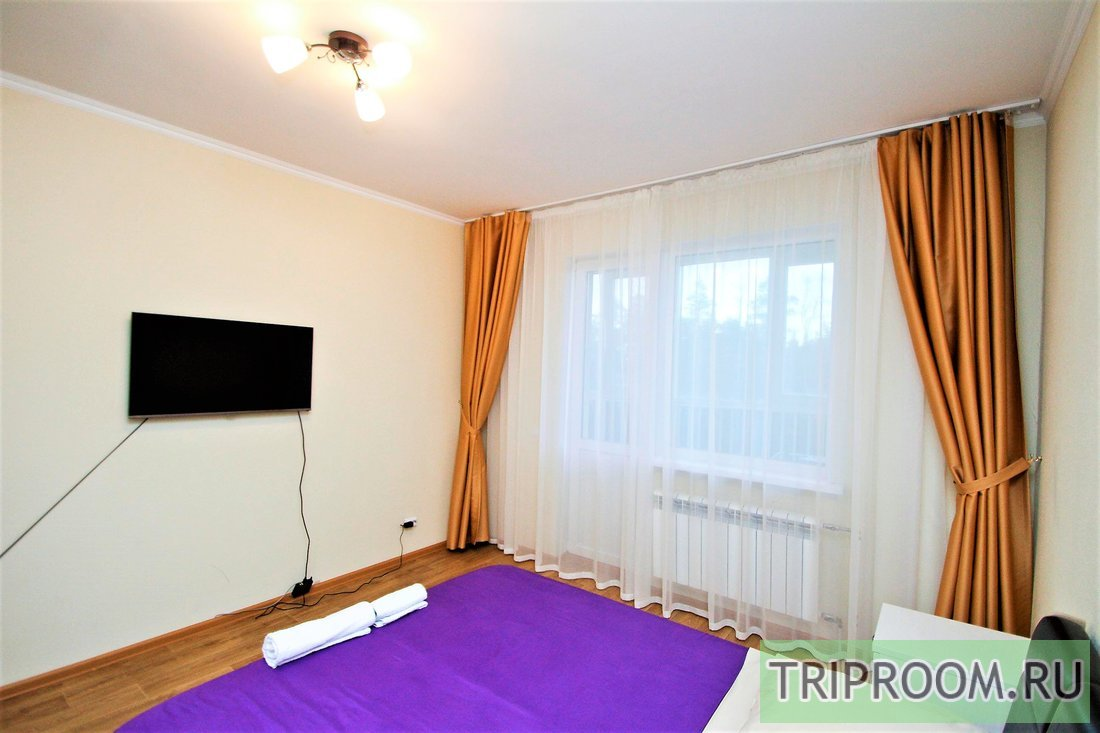 2-комнатная квартира посуточно (вариант № 50913), ул. Крылова улица, фото № 5