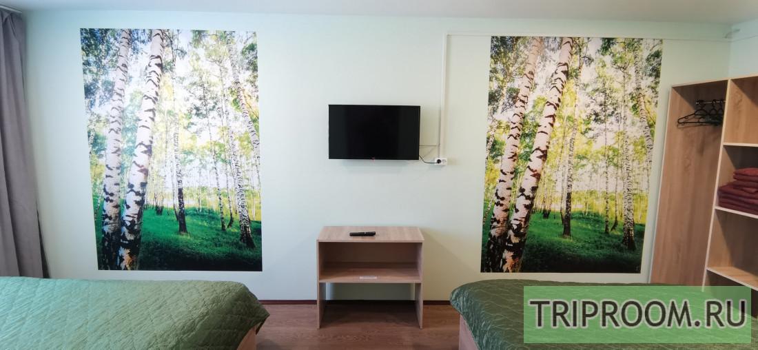 1-комнатная квартира посуточно (вариант № 67554), ул. Байкальская улица, фото № 5