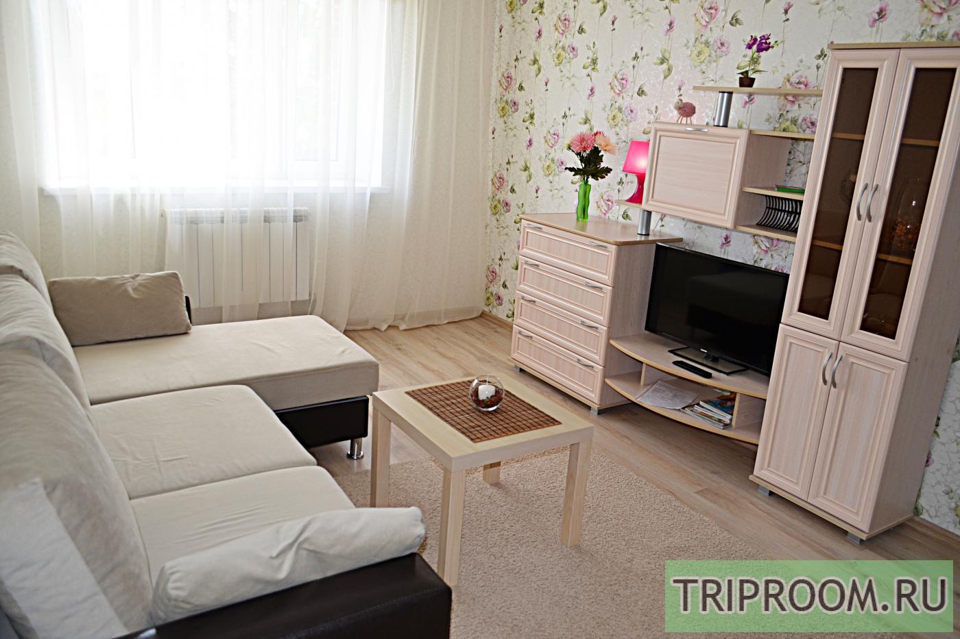 1-комнатная квартира посуточно (вариант № 15487), ул. Брылевка улица, фото № 12