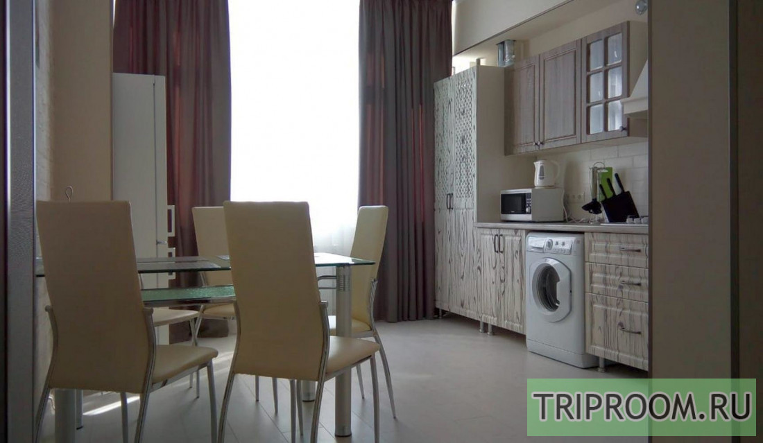 1-комнатная квартира посуточно (вариант № 66979), ул. Пушкина, фото № 1