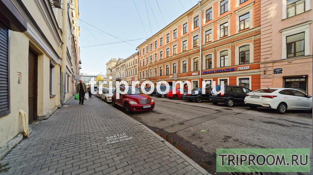 2-комнатная квартира посуточно (вариант № 56062), ул. Спасский переулок, фото № 36