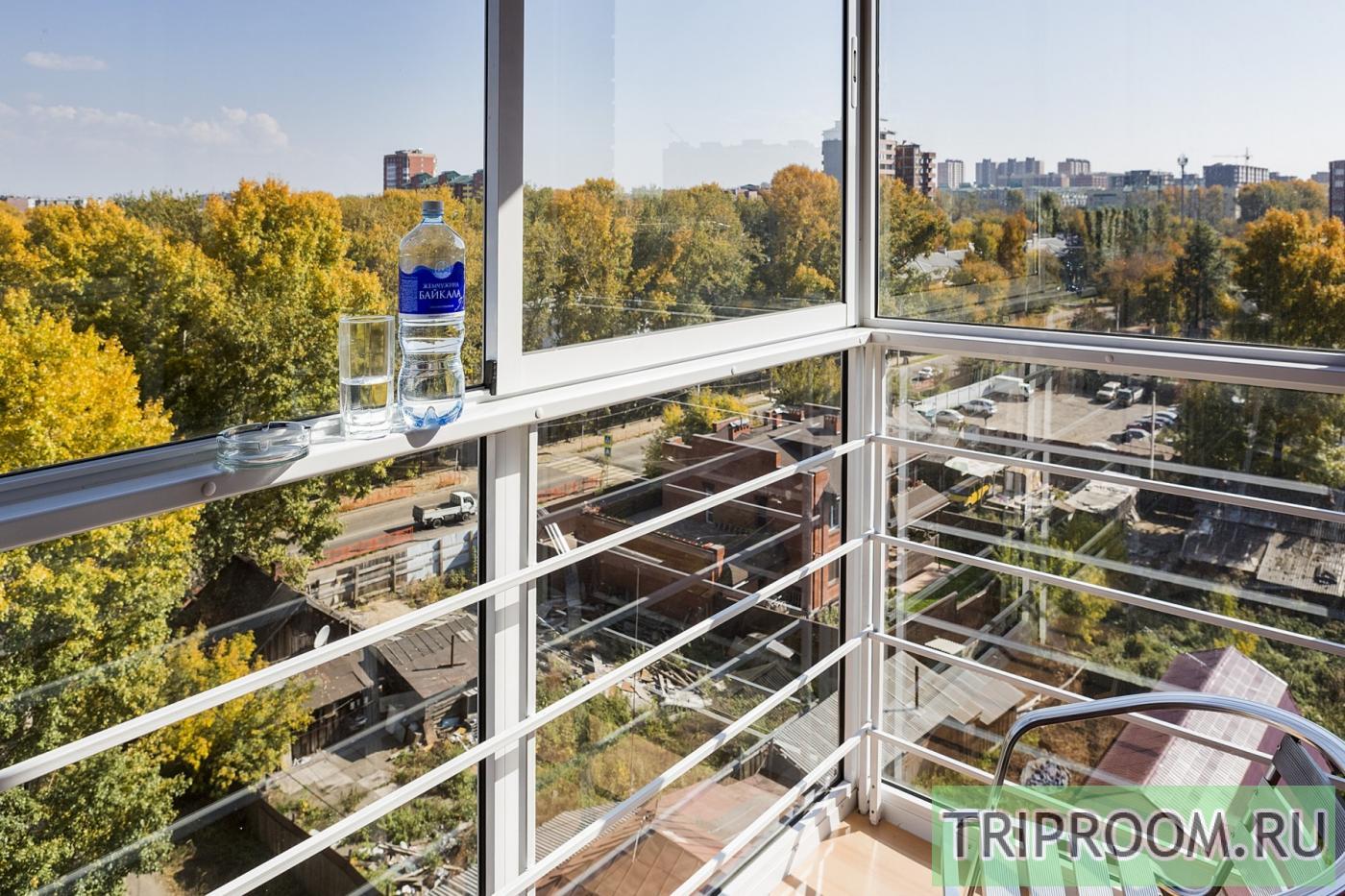 1-комнатная квартира посуточно (вариант № 35709), ул. Ядринцева улица, фото № 9