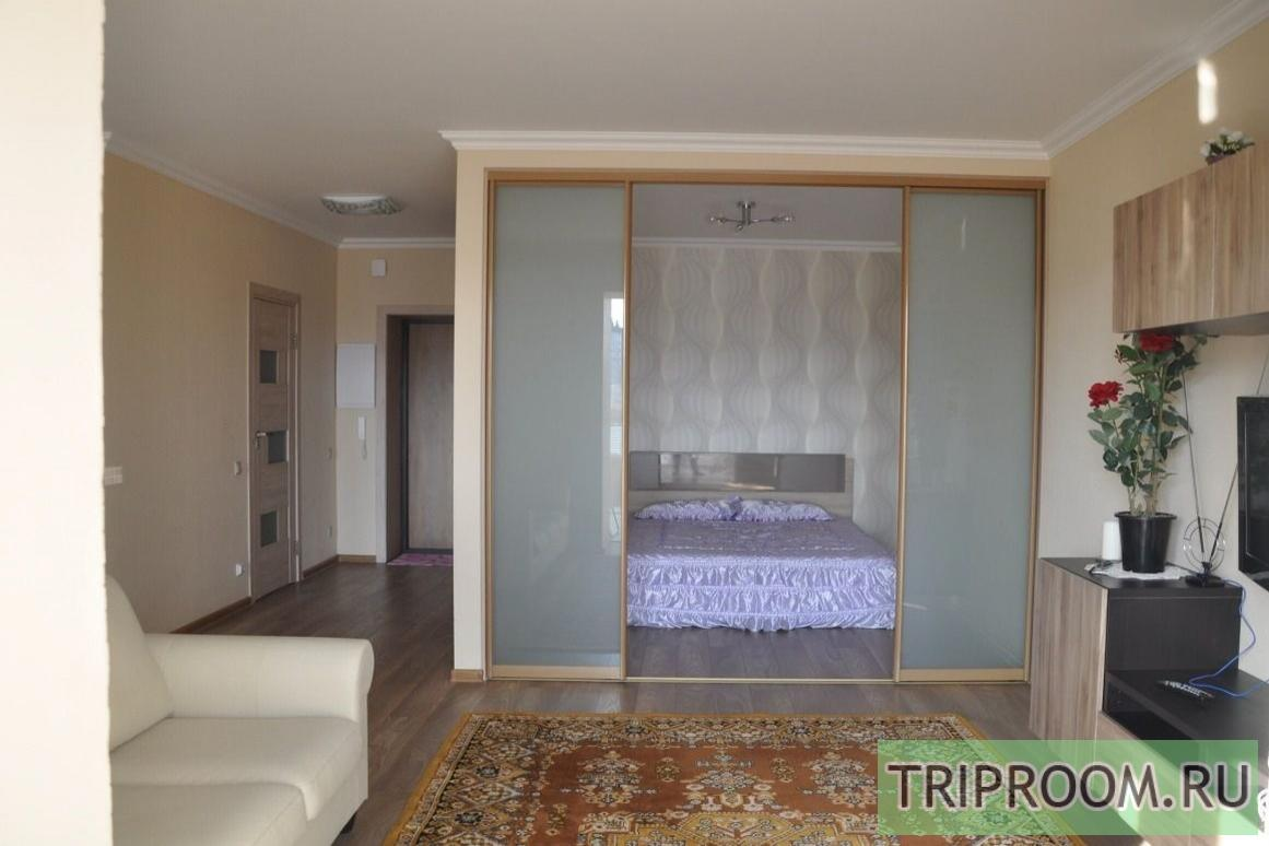 1-комнатная квартира посуточно (вариант № 21020), ул. Брянская улица, фото № 3