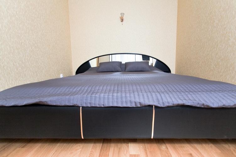 1-комнатная квартира посуточно (вариант № 1412), ул. Татарстан улица, фото № 6