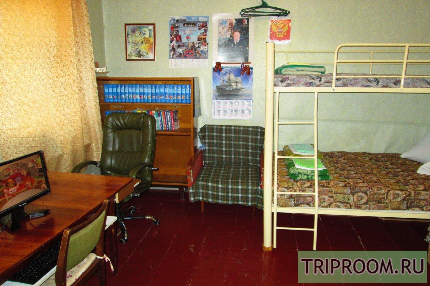 Комната в 2х-комнатной квартире посуточно (вариант № 680), ул. 6-я Бастионная улица, фото № 2