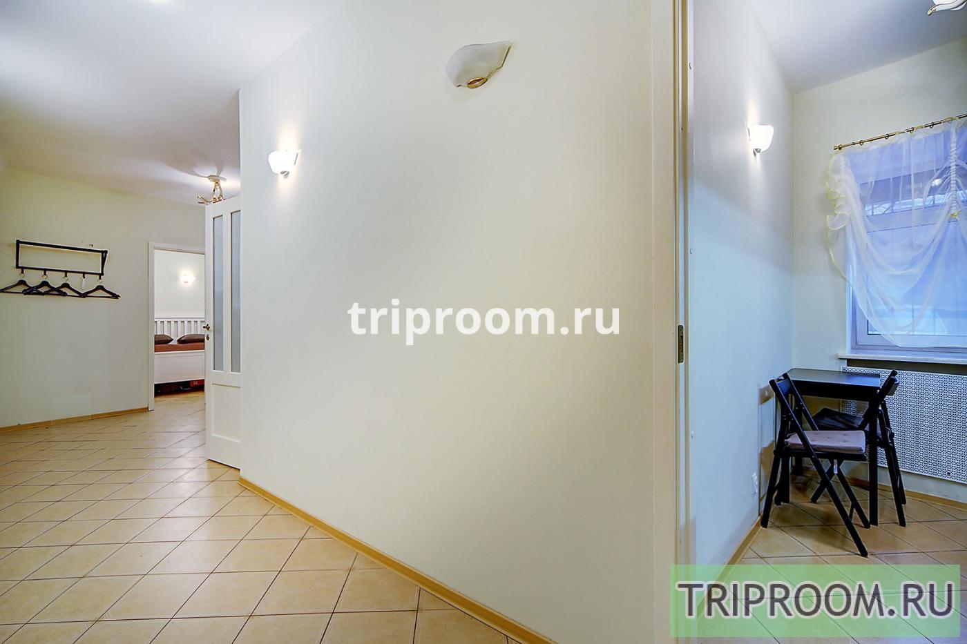 3-комнатная квартира посуточно (вариант № 14749), ул. Большая Конюшенная улица, фото № 16