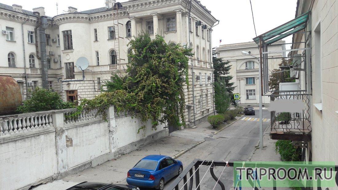 2-комнатная квартира посуточно (вариант № 15890), ул. Советская улица, фото № 16