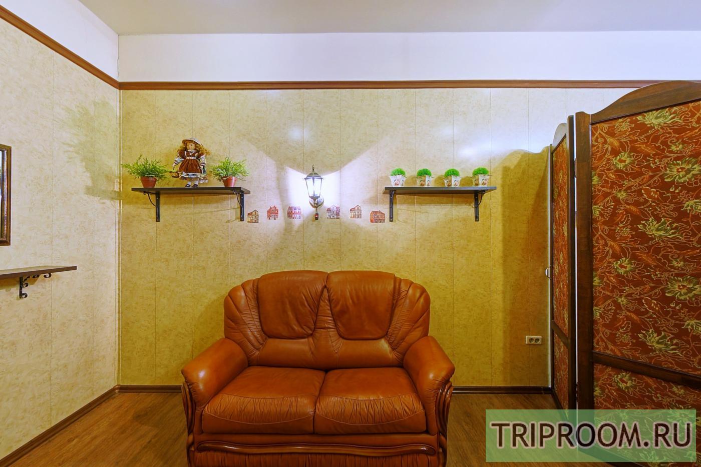 1-комнатная квартира посуточно (вариант № 6079), ул. Молодогвардейцев улица, фото № 18