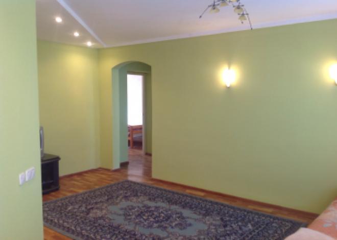 3-комнатная квартира посуточно (вариант № 203), ул. Гайдара улица, фото № 3