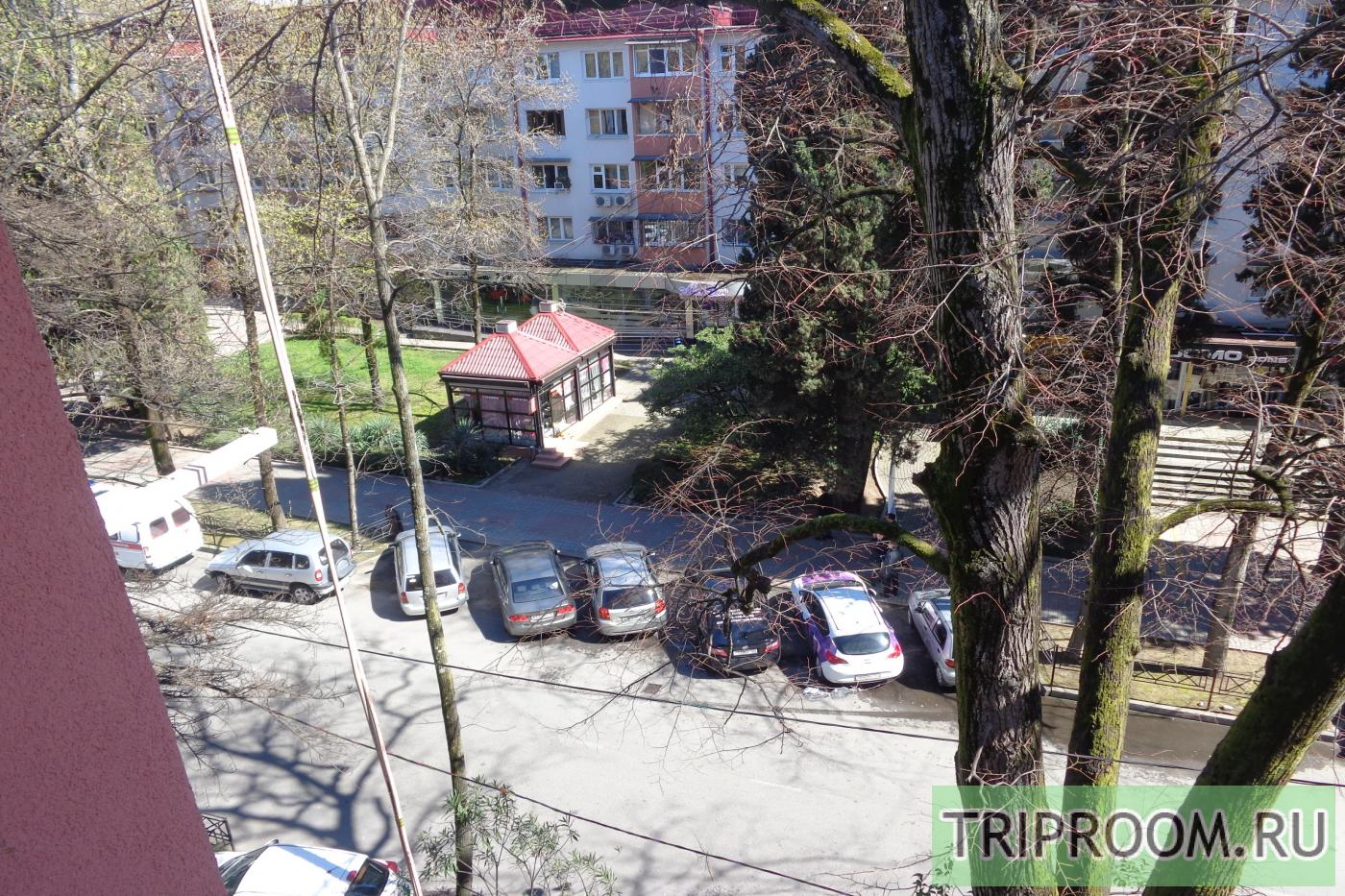 2-комнатная квартира посуточно (вариант № 6980), ул. Воровского улица, фото № 6