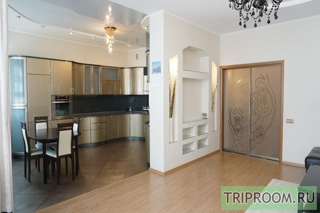 2-комнатная квартира посуточно (вариант № 32588), ул. Семьи Шамшиных улица, фото № 4
