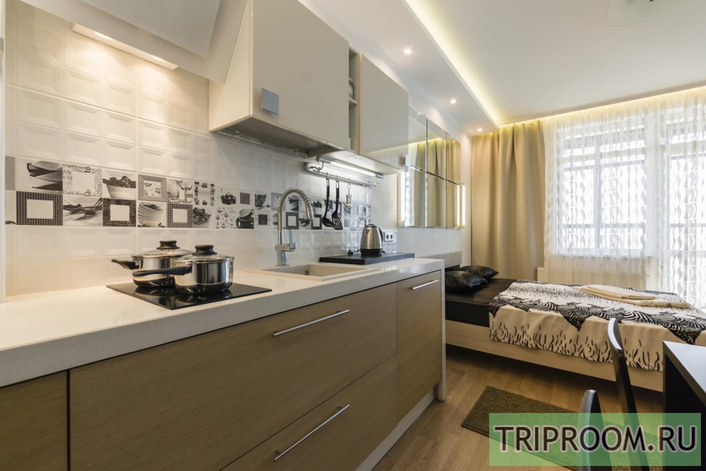 1-комнатная квартира посуточно (вариант № 18461), ул. Адмирала Черокова улица, фото № 15