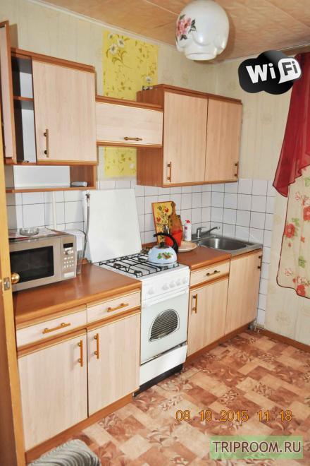1-комнатная квартира посуточно (вариант № 11707), ул. Нижегородская улица, фото № 14