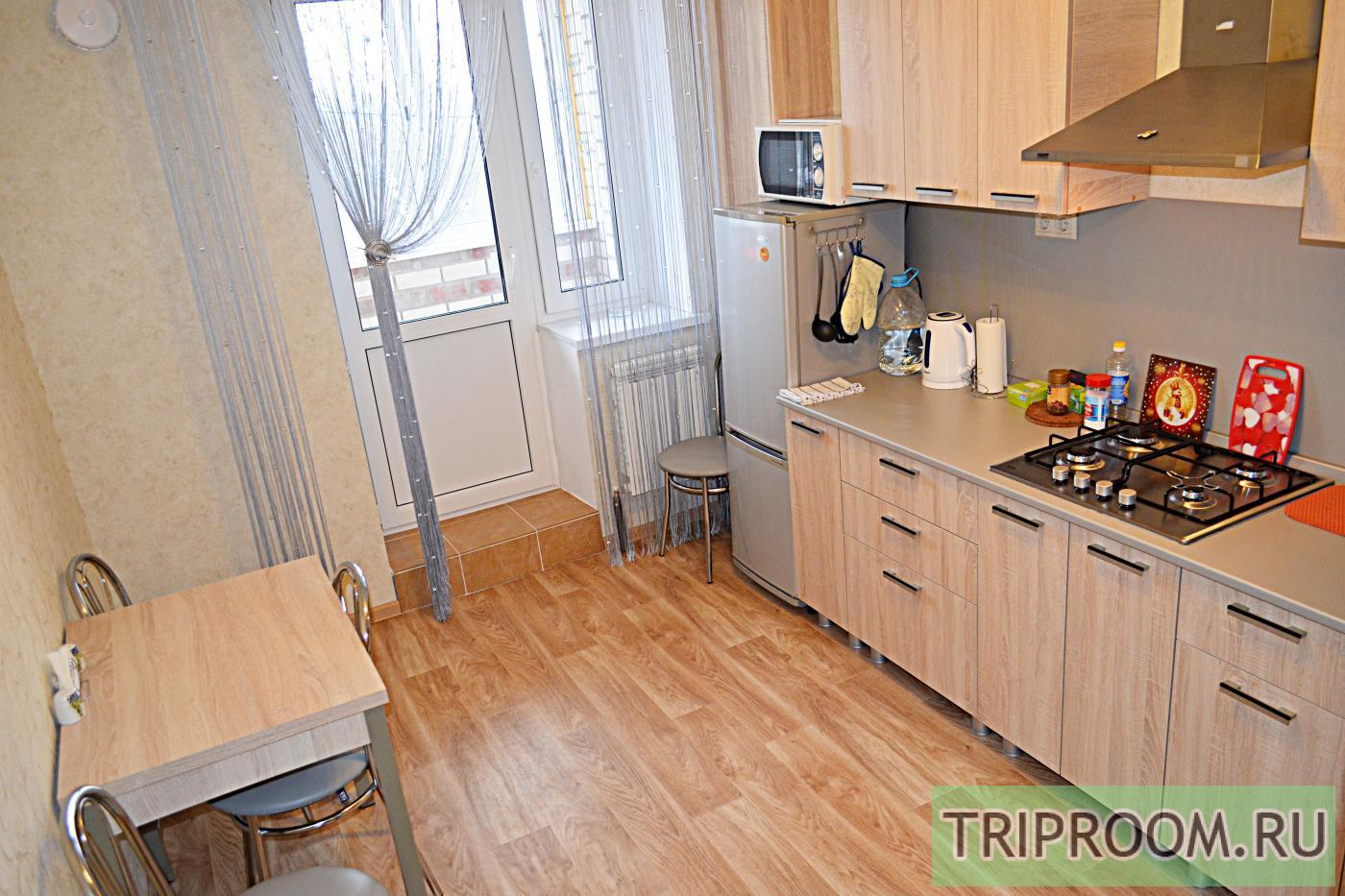 1-комнатная квартира посуточно (вариант № 15487), ул. Брылевка улица, фото № 6