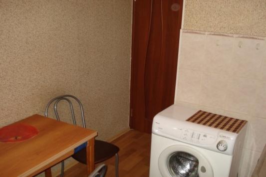 2-комнатная квартира посуточно (вариант № 3313), ул. Книповича улица, фото № 5