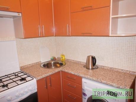 1-комнатная квартира посуточно (вариант № 35170), ул. Бардина улица, фото № 4