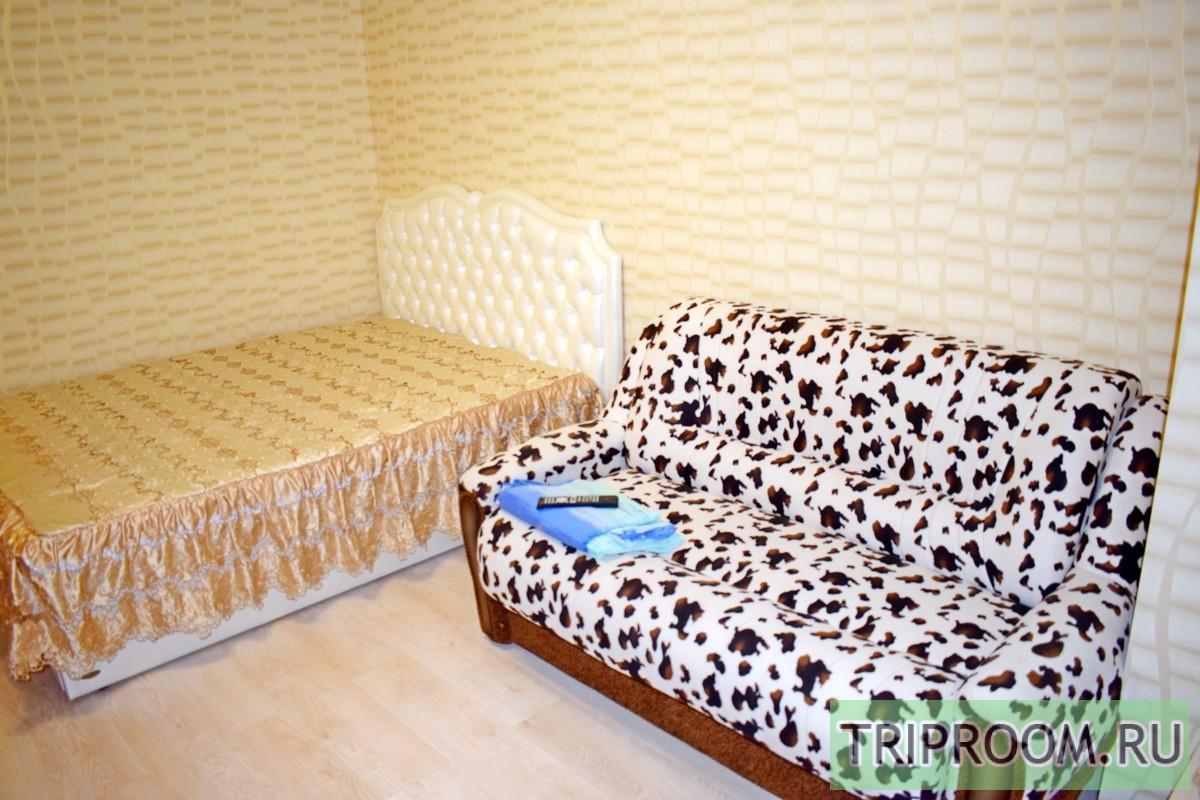 1-комнатная квартира посуточно (вариант № 32055), ул. Заречная улица, фото № 1