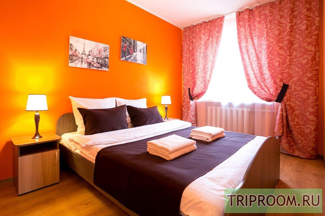 3-комнатная квартира посуточно (вариант № 65260), ул. ул. Карла Маркса, фото № 5