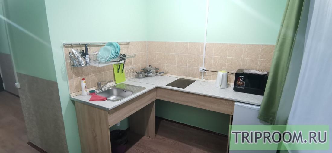 1-комнатная квартира посуточно (вариант № 70005), ул. Байкальская улица, фото № 13