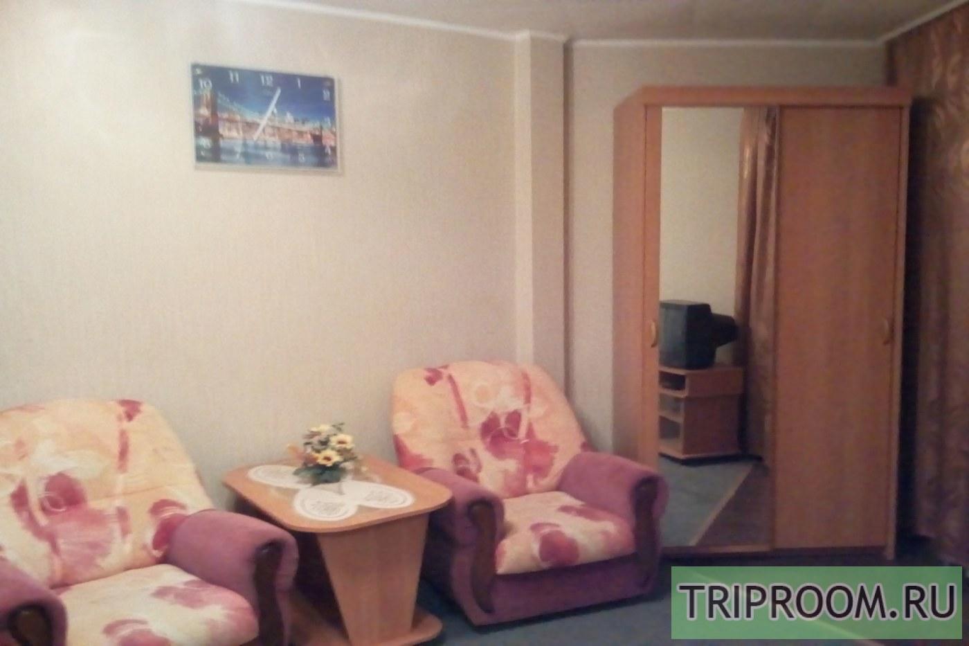 1-комнатная квартира посуточно (вариант № 39360), ул. Иркутский тракт, фото № 2