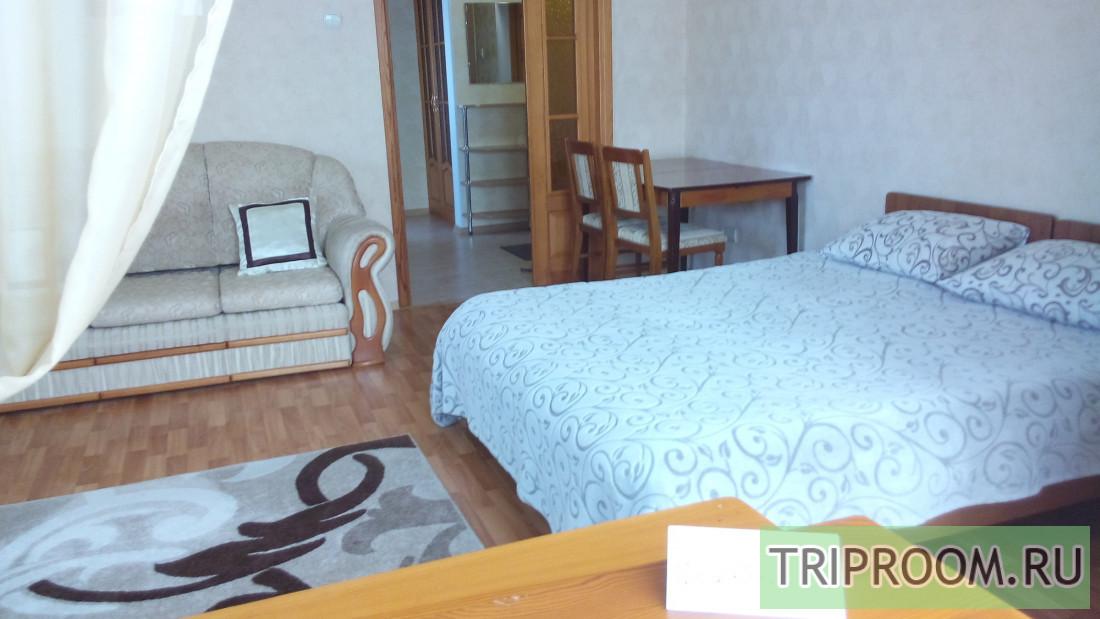 1-комнатная квартира посуточно (вариант № 67314), ул. пр.Октябрьской революции, фото № 1
