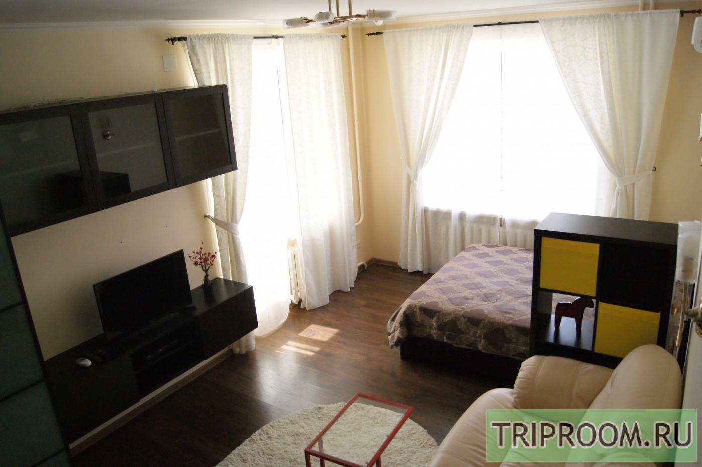 1-комнатная квартира посуточно (вариант № 22116), ул. Красноармейская улица, фото № 1