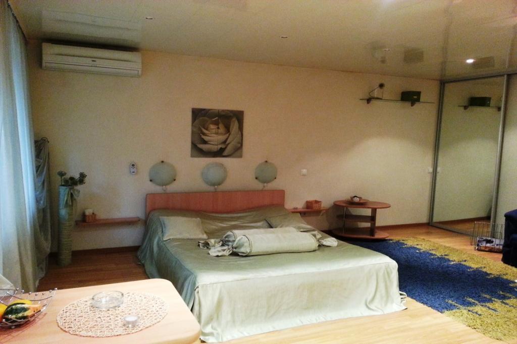 1-комнатная квартира посуточно (вариант № 3240), ул. Плехановская улица, фото № 2